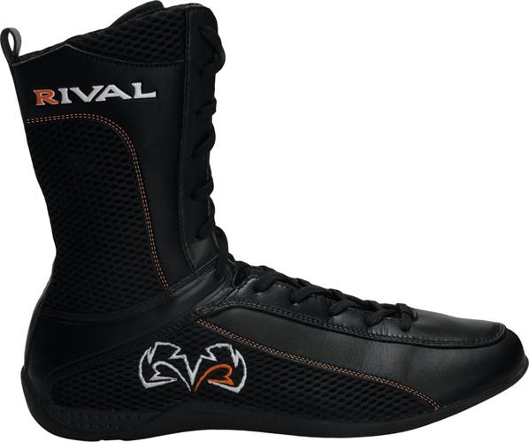 Rival Rival High-Top Boxing Boots